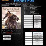 Коды mount blade – Коды для Mount & Blade Warband — Mount & Blade. Эпоха турниров — Игры — Gamer.ru: социальная сеть для геймеров