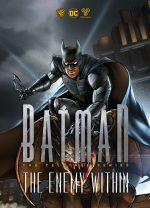 Бэтмен энеми визин – Batman: The Enemy Within — дата выхода, системные требования, официальный сайт, обзор, скачать торрент бесплатно