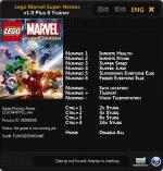 Читы марвел лего – Lego Marvel Super Heroes: Разблокировка читов , персонажей, дополнительных возможностей («Unlocker») — Читы