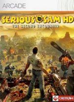 Коды на serious sam hd the second encounter – Чит коды на Serious Sam: The Second Encounter, скачать трейнер и прохождения игры. Крутой Сэм 2: Второе пришествие
