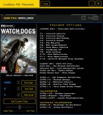 Коды на watch dogs 2 – Трейнеры для Watch_Dogs 2 — чит коды, nocd, nodvd, трейнер, crack, сохранения, совет, скачать бесплатно