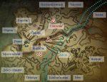 Комбинация рун ведьмак 2 – Народ, кто знает в игре ведьмак 2,3 глава есть комната где стоит сундук и 4 руны, и их надо тушить какая последовательност