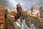 Ной история википедия – Ной — биография праведника, значение имени, Великий потоп