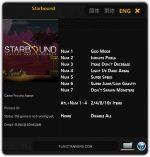 Старбаунд чит коды – Трейнеры для Starbound — чит коды, nocd, nodvd, трейнер, crack, сохранения, совет, скачать бесплатно