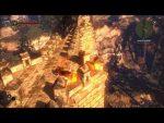 Ведьмак 2 побег от дракона – Помогите как пройти миссию с драконом бегущим на мосту в Ведьмаке 2 ???где ведьмак бежит с королем а за ними дракон