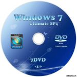 Windows 7 64 bit на 32 bit – Windows 7 Максимальная SP1 (32bit+64bit) (2012) [Rus] скачать торрент бесплатно » Bixtor