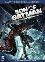 Бэтмен кукольник – Сын Бэтмена — смотреть онлайн мультфильм бесплатно в хорошем качестве
