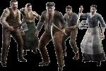 Эль гиганте resident evil 4 – Противники [полный разбор] — Resident Evil 4 — Игры — Gamer.ru: социальная сеть для геймеров