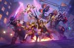 Heroes of the storm пачимари – Крысавчик и Ана присоединятся к Heroes of the Storm вместе с новым полем боя!