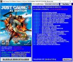 Just cause 3 xl edition трейнер – Just Cause 3 — XL Edition: Трейнер/Trainer (+23) [1.05] [Update: 19.03.2017] [64 Bit] {Baracuda} — Читы