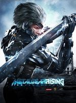 Metal gear rising 2 дата выхода – Metal Gear Rising 2 —