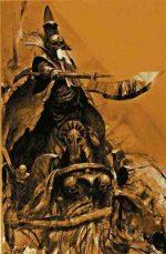 Вселенная warhammer total war – WARHAMMER Fantasy Battles. Первое знакомство. Часть 9. Цари Гробниц Неехары и Графы-вампиры Сильвании