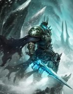 Wow лич кинг – wrath of the lich king — Википедия
