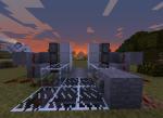 Механизмы minecraft – Механизмы — Minecraft Wiki