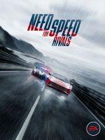 Нфс ривалс обзор – Обзор на NFS Rivals — Need For Speed: Rivals — Игры — Gamer.ru: социальная сеть для геймеров